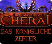 The Dark Hills of Cherai: Das Königliche Zepter