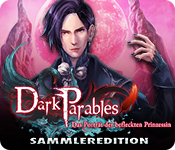 Dark Parables: Das Porträt der befleckten Prinzessin Sammleredition