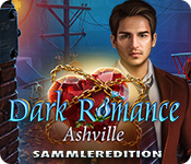 Dark Romance: Ashville Sammleredition