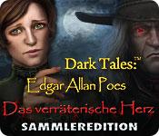 Dark Tales: Edgar Allan Poes Das verräterische Herz Sammleredition
