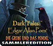 Dark Tales: Edgar Allan Poes Die Grube und das Pendel Sammleredition
