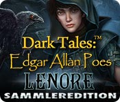 Dark Tales: Edgar Allen Poes Lenore Sammleredition