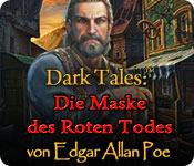 Dark Tales: Die Maske des Roten Todes von Edgar Allan Poe
