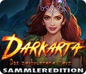 Darkarta: Das zerbrochene Herz Sammleredition