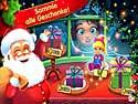 Delicious: Emily's Christmas Carol Sammleredition