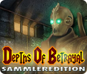 Depths of Betrayal Sammleredition