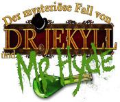 Der mysteriöse Fall von Dr. Jekyll and Mr. Hyde
