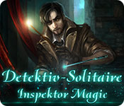 Detektiv Solitaire: Inspektor Magic