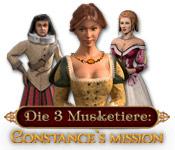 Die 3 Musketiere: Constance Mission