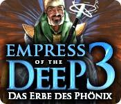 Empress of the Deep 3: Das Erbe des Phönix