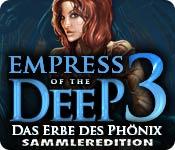 Empress of the Deep 3: Das Erbe des Phönix Sammleredition
