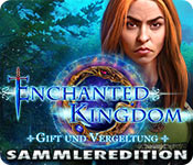 Enchanted Kingdom: Gift und Vergeltung Sammleredition