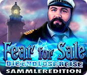 Fear for Sale: Die endlose Reise Sammleredition