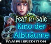 Fear For Sale: Kino der Albträume Sammleredition