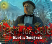 Fear for Sale: Mord in Sunnyvale