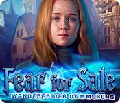 Fear for Sale: Wanderer der Dämmerung