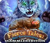 Fierce Tales: Der Katzenwinter Sammleredition