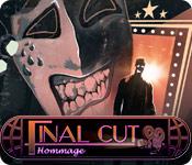 Final Cut: Hommage