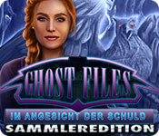 Ghost Files: Im Angesicht der Schuld Sammleredition