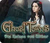 Ghost Towns: Die Katzen von Ulthar