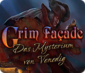 Grim Facade: Das Mysterium von Venedig