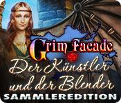 Grim Facade: Der Künstler und der Blender Sammleredition