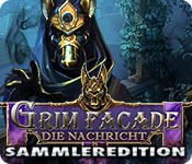 Grim Facade: Die Nachricht Sammleredition