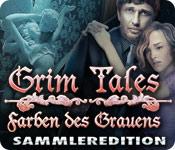 Grim Tales: Farben des Grauens Sammleredition