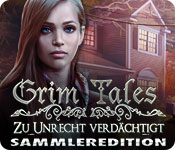 Grim Tales: Zu Unrecht Verdächtigt Sammleredition
