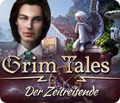 Grim Tales:  Der Zeitreisende