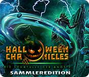 Halloween Chronicles: Die Schatulle der Ängste Sammleredition