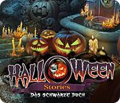 Halloween Stories: Das Schwarze Buch