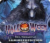 Halloween Stories: Der Horrorfilm Sammleredition