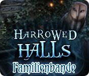 Harrowed Halls: Familienbande