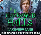 Harrowed Halls: Lakeview Lane Sammleredition