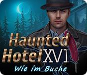 Haunted Hotel: Wie im Buche