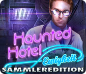 Haunted Hotel: Ewigkeit Sammleredition