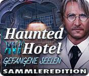 Haunted Hotel: Gefangene Seelen Sammleredition