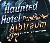 Haunted Hotel: Persönlicher Albtraum Sammleredition