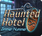 Haunted Hotel: Zimmer Nummer 18