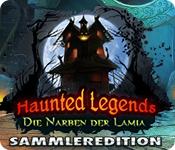 Haunted Legends: Die Narben der Lamia Sammleredition