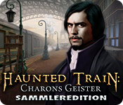 Haunted Train: Charons Geister Sammleredition