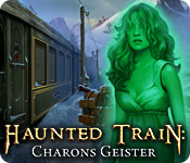 Haunted Train: Charons Geister