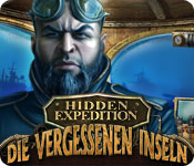 Hidden Expedition: Die vergessenen Inseln
