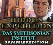 Hidden Expedition: Das Smithsonian Institut Sammleredition