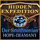 Hidden Expedition: Der Smithsonian Hope-Diamant