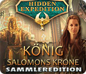 Hidden Expedition: König Salomons Krone Sammleredition