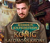 Hidden Expedition: König Salomons Krone