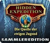 Hidden Expedition: Die Quelle der ewigen Jugend Sammleredition