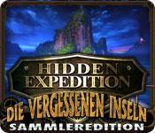 Hidden Expedition: Die vergessenen Inseln Sammleredition